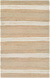 Couristan Nature's Elements Ray Natural - Ivory Area Rug