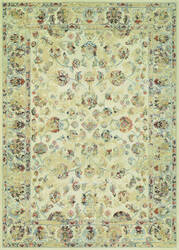 Couristan Easton Rothbury Beige - Multi Area Rug