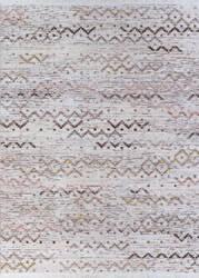 Couristan Bruges Belfry Linen - Blossom Area Rug