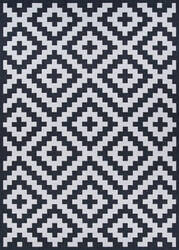Couristan Afuera Diatomic Halogen Area Rug
