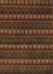 Couristan Pokhara Symmetry Multi Color Area Rug