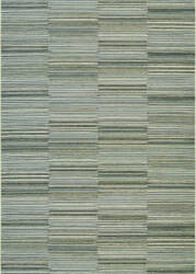 Couristan Cape Hyannis Black - Gold Area Rug