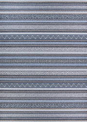 Couristan Cape Cobija Gris Area Rug