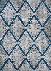 Couristan Cire Victorian Mansion Grey Area Rug