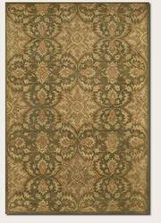 Rugstudio Famous Maker 39603 Wheat-Sage Area Rug