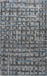 Dalyn Aero Ae7 Pewter Area Rug