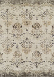 Dalyn Antigua An11 Chocolate Area Rug
