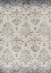 Dalyn Antigua An11 Pewter Area Rug