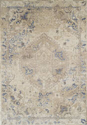 Dalyn Antigua An7 Linen Area Rug