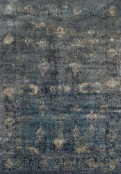 Dalyn Antiquity Aq1 Charcoal Area Rug