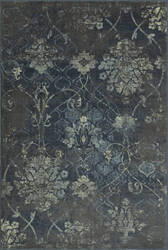 Dalyn Beckham Bc2161 Grey Area Rug