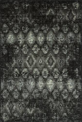 Dalyn Beckham Bc2162 Black Area Rug