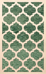 Dalyn Bella Bl11 Emerald Area Rug