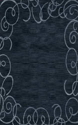 Dalyn Bella Bl32 Deep Waters Area Rug