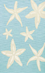 Dalyn Bella Bl36 Lagoon Area Rug