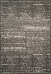 Dalyn Cadence Ce2 Pewter Area Rug