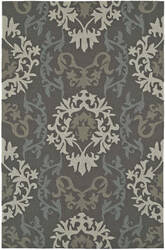 Dalyn Cabana Cn2 Graphite Area Rug