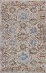 Dalyn Fresca Fc6 Putty Area Rug