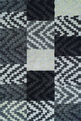 Dalyn Grand Tour Gt82 Pewter Area Rug