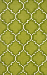 Dalyn Infinity If3 Lime Area Rug