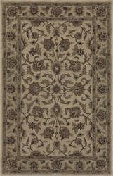 Dalyn Jewel Jw31 Ivory/Sage Area Rug