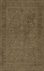 Dalyn Korba Kb4 Walnut Area Rug