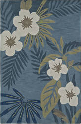 Dalyn Maui Mm7 Regatta Area Rug