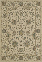 Dalyn Malta Mt8 Ivory Area Rug