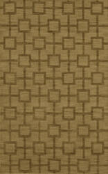 Dalyn Paramount Pt12 Honey Mustard Area Rug