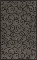 Dalyn Paramount Pt4 Graphite Area Rug