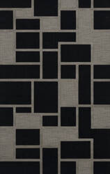 Dalyn Quest Qt2 Blackstone Area Rug