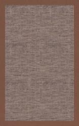 RugStudio Riley EB1 stone 104 cocoa Area Rug