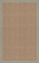 RugStudio Riley EB1 wheat 115 mist Area Rug