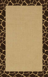 RugStudio Riley sr100 honey 235 Area Rug