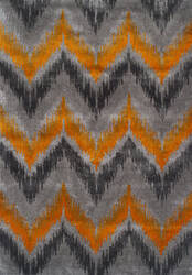 Dalyn Rossini Rs8026 Tangerine Area Rug