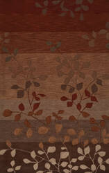 Dalyn Studio Sd1 Paprika Area Rug