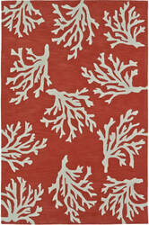 Dalyn Seaside Se12 Salmon Area Rug