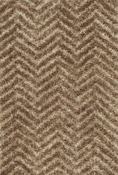 Dalyn Visions Vn21 Taupe Area Rug