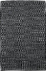 Dalyn Zen Ze1 Black Area Rug