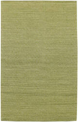 Dalyn Zen Ze1 Lime Area Rug