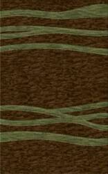 Rugstudio Riley DL15 Mocha-Fern Area Rug