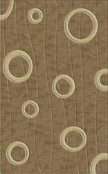 Rugstudio Riley DL23 Stone-Putty Area Rug