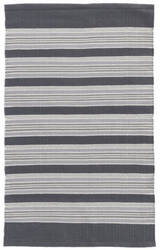 Dash And Albert Akono Indoor - Outdoor Grey Area Rug