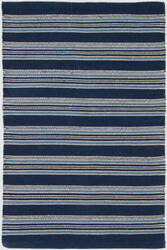 Dash And Albert Cameroon 110820 Blue Area Rug