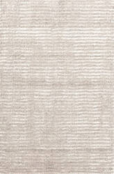 Dash And Albert Cut Stripe 72652 Ivory Area Rug