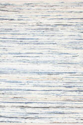 Dash And Albert Denim Rag 105491  Area Rug