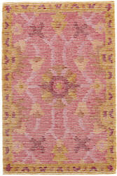 Dash And Albert Fleur Tufted Multi Area Rug