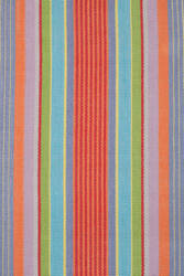 Dash and Albert Garden 54259 Stripe Area Rug