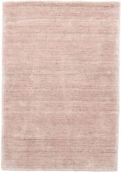 Dash And Albert Icelandia Knotted Slipper Pink Area Rug