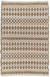Dash And Albert La Palma Woven Natural Area Rug